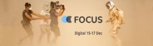 FOCUS announces digital edition for 2020