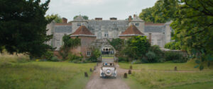 Eight UK country estates make Manderley House in Netflix Rebecca adaptation