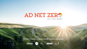 UK Advertising Launches Ad Net Zero