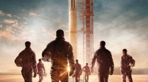 Hunters and The Right Stuff relocate production to California