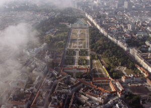 Advertorial: Two new showreels reveal Vienna's striking beauty