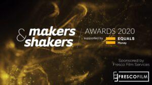 makers & shakers Award winners announced