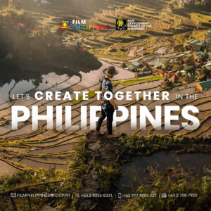 FilmPhilippines launch third film incentive to jumpstart 2021 production