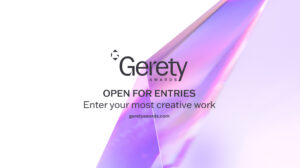 Gerety 2021 Open for Entries With All New All Female Power Jury