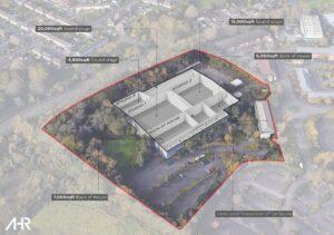 Bristol's Bottle Yard Studios Expansion Greenlit