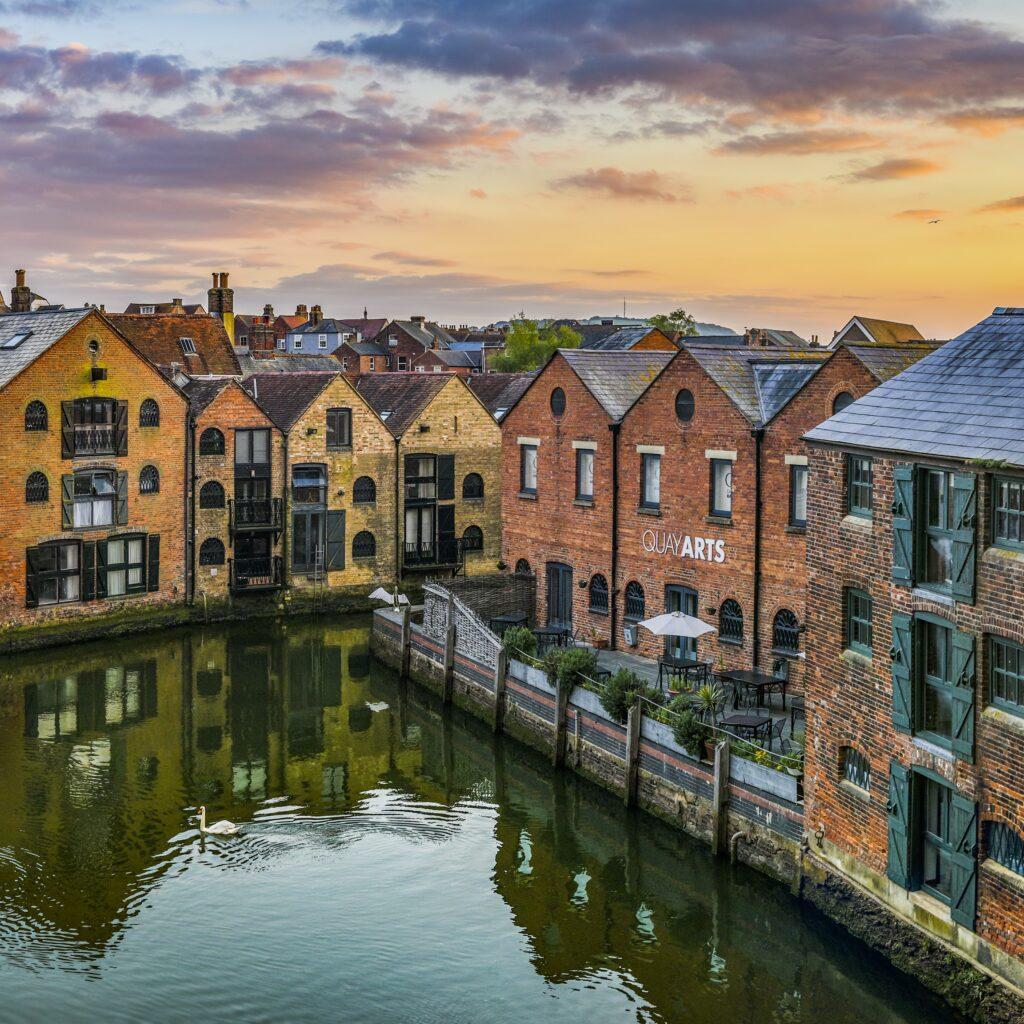 Newport Quay Arts