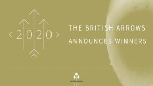 Apple's Bounce among winners of British Arrows 2020 winners