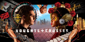Noughts + Crosses series two to begin South Africa filming in June