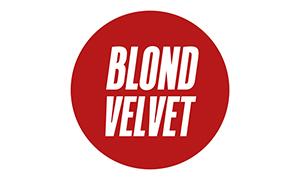 Blond Velvet