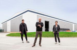 Location Collective launch London's largest film studios