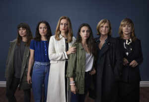 Netflix's Intimacy starts shooting in the Basque Country