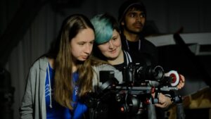 UK Skills Review to tackle current and emerging needs of the screen sector