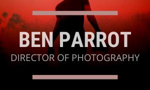 Ben Parrot