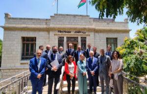 Advertorial: Jordan and Belgium Sign an Audiovisual Co-Production Agreement