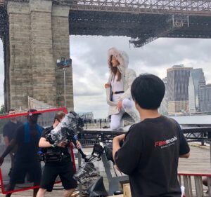Advertorial: New York Production Report