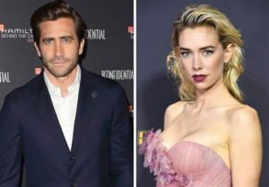 Jake Gyllenhaal survival love story Suddenly to shoot on location in Iceland