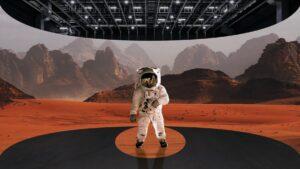 Warner Bros. Studios Leavesden launch virtual production stage