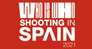 Advertorial: WHO IS WHO. SHOOTING IN SPAIN 2021