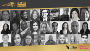 PGGB and British Film Commisison announce 15 participants of Inaugural Diversity and Inclusion Mentor Scheme