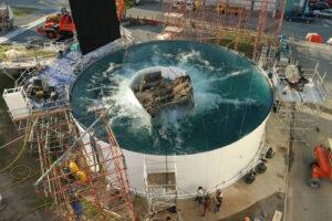 Disney+ to film Nautilus on Australia's Gold Coast