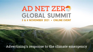 Ad Net Zero to Mark First Year With Global Summit, Training Qualification & Industry Best Practice Guide