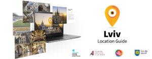 Advertorial: Lviv Location Guide — find your best filming destination in Ukraine