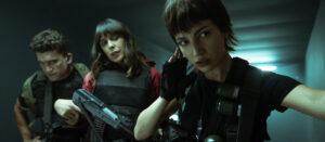 Second part of Money Heist season five set for December Netflix premiere