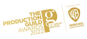 Nominations open for Production Guild of Great Britain Awards 2022