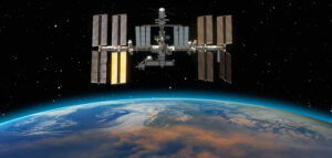 Russia will shoot first feature on location at the International Space Station