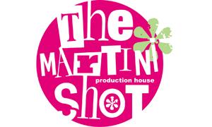 The Martini Shot